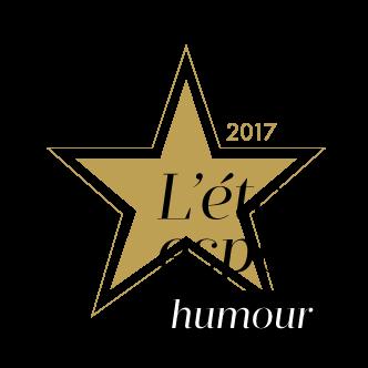 logo etoile espoir humour