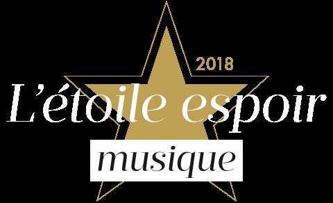 logo etoile espoir musique