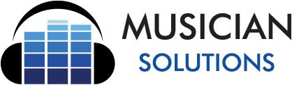 logo musician solutions