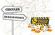 Transports en Ile-de-France et Oise