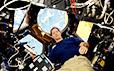 Avec Thomas Pesquet dans l'espace