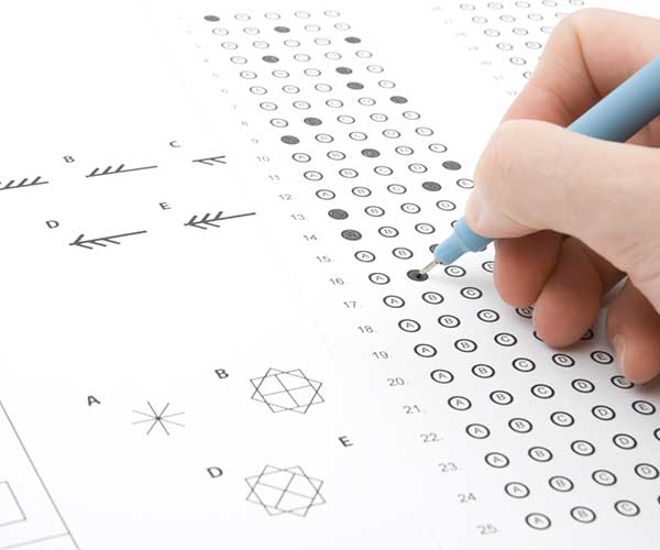 Testez-vous grâce aux nombreux tests de QI