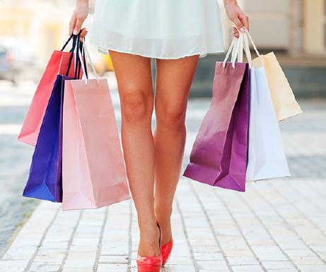 Tous nos plans shopping à petit prix