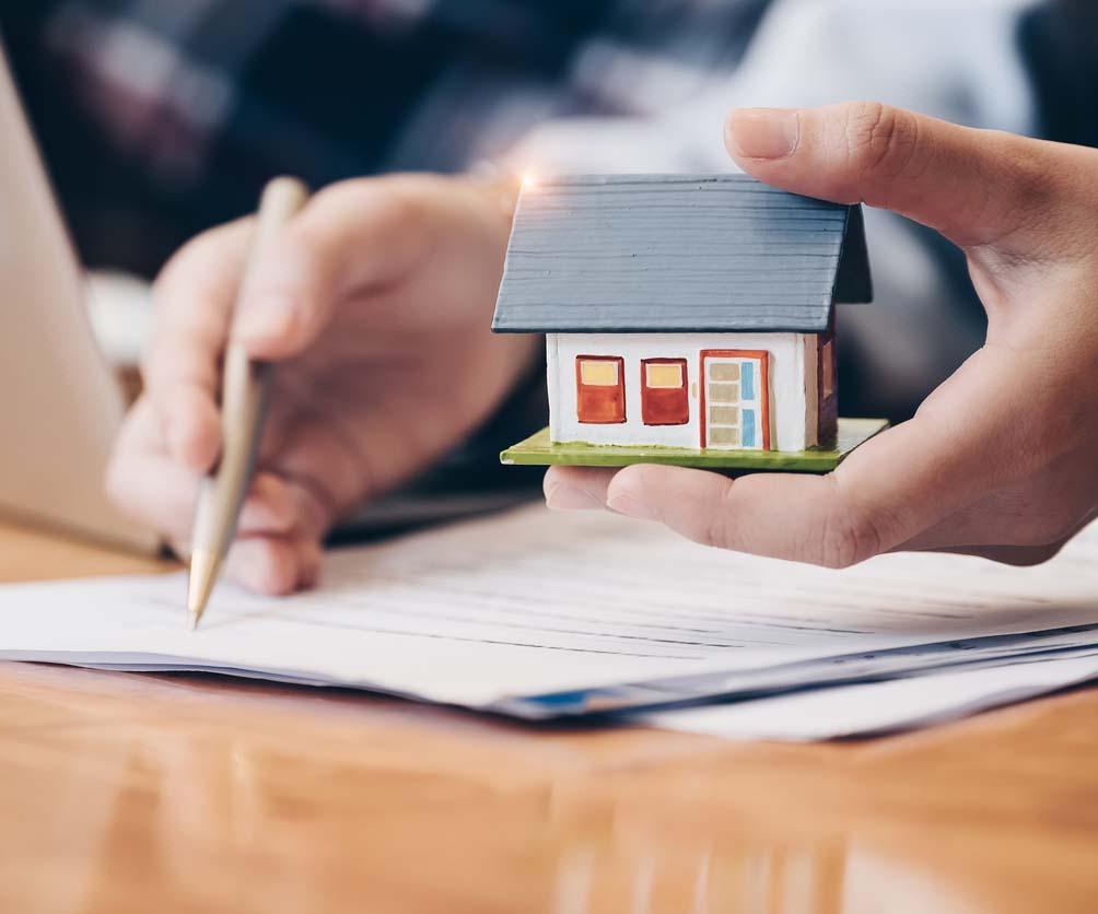 Achetez, louez ou estimez un bien immobilier en toute simplicité !