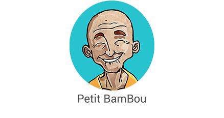 logo bambou