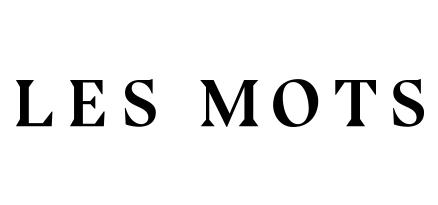 logo les mots
