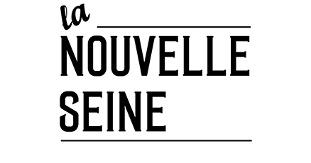 logo nouvelle seine