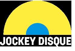 logo jockey disque
