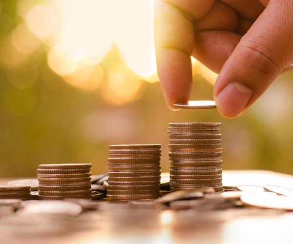 Réduction finances