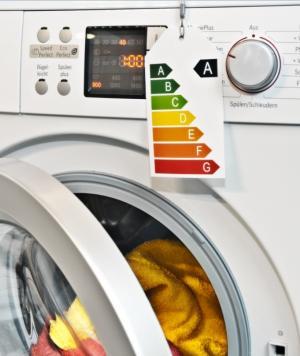 Optez pour un lave-linge écolo
