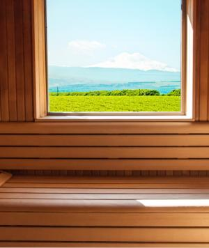 Le top 3 des saunas portables thérapeutiques