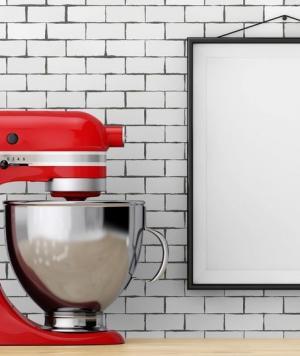 Le top 3 des meilleurs robots pâtissiers