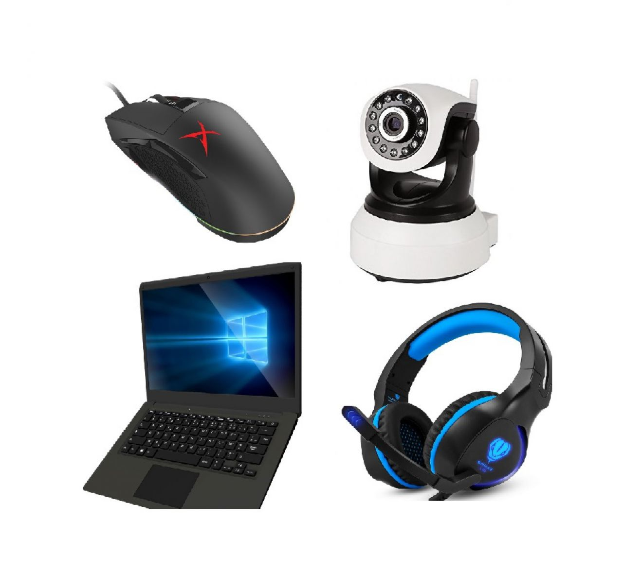 Black Friday 2017 : les meilleures offres PC et accessoires