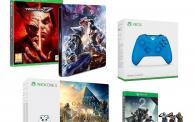 Après le Black Friday, place aux offres Xbox du Cyber Monday 2017