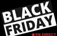 Découvrez le live du Black Friday 2017 !