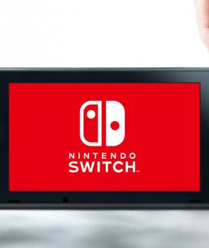 Black Friday 2017 : Switch au meilleur prix