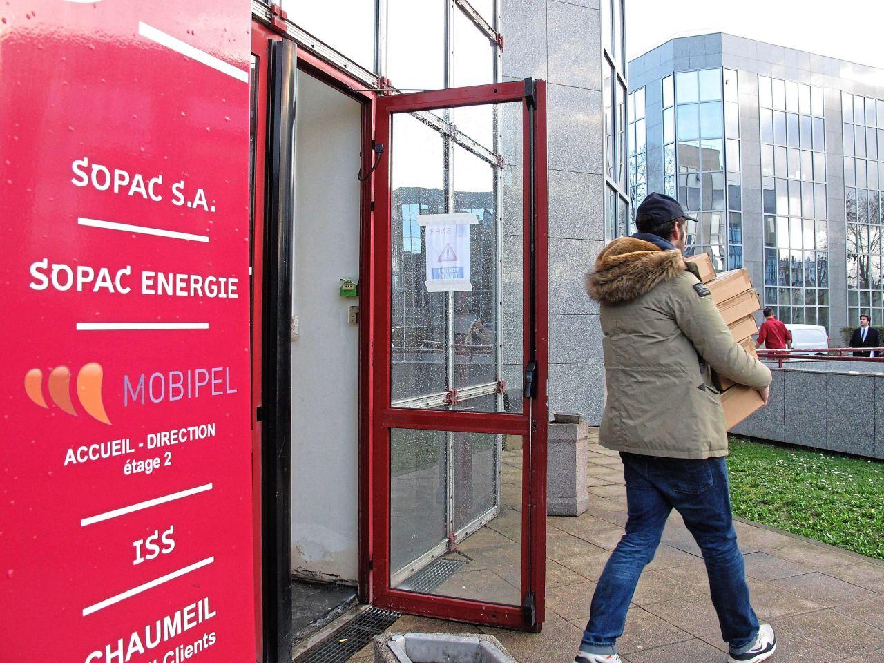 Hauts-de-Seine : les étranges licenciements pour faute grave chez Free