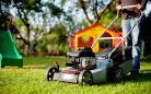 Top 5 des tondeuses à gazon pour votre pelouse