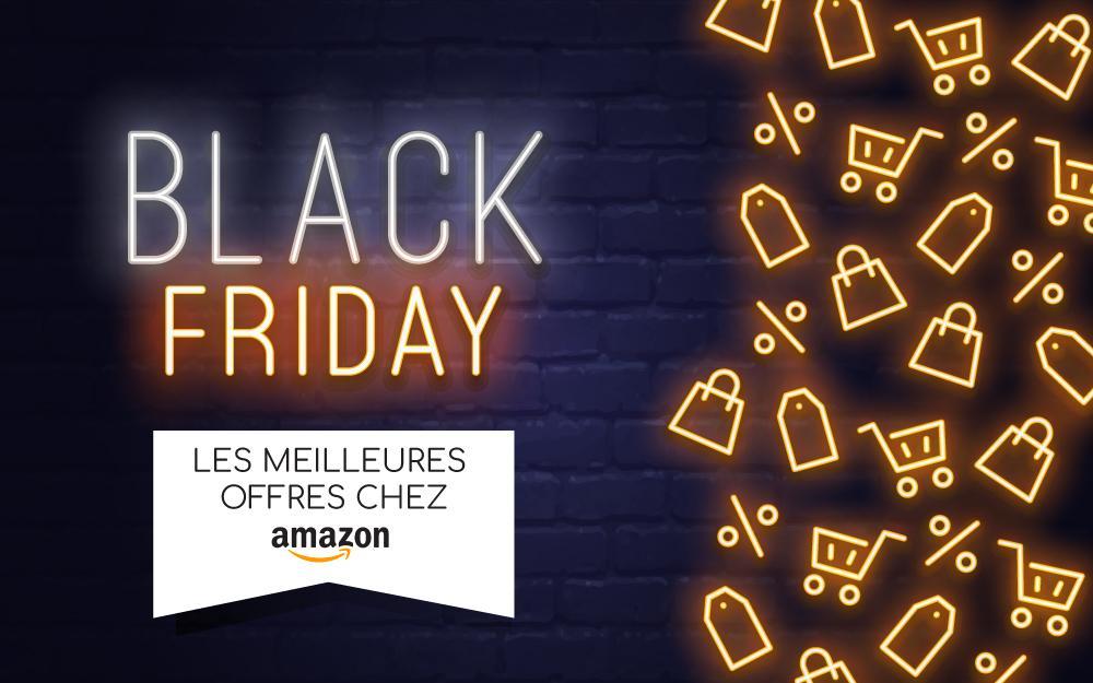 Le Black Friday 2018 aura lieu le 23 novembre, et Amazon fait partie des  sites marchands incontournables de cette journée de soldes. fa83d6e72bba