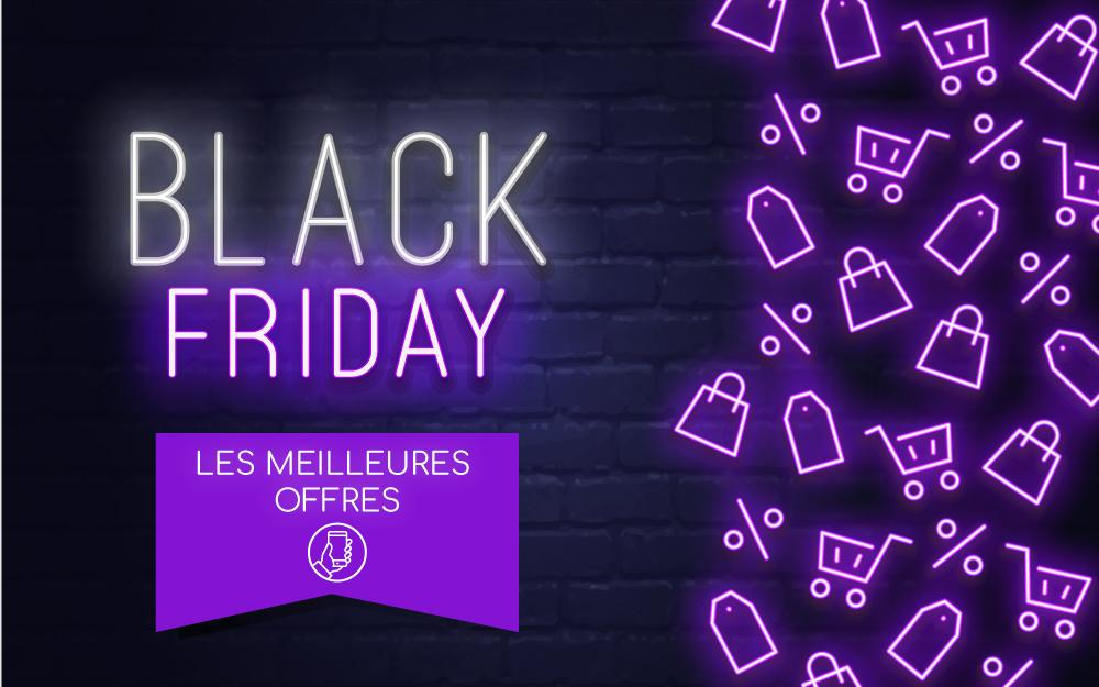 Black friday  les bons plans smartphones samsung, apple   huawei ... d315af15fa4b
