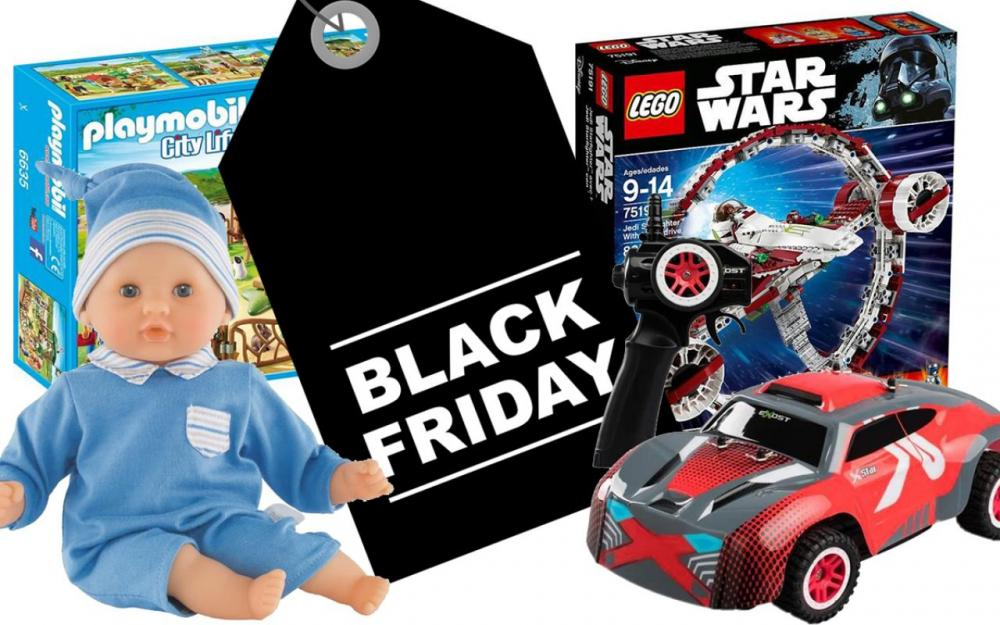 lego playmobil black friday notre s lection de bons plans jeux jouets le parisien. Black Bedroom Furniture Sets. Home Design Ideas