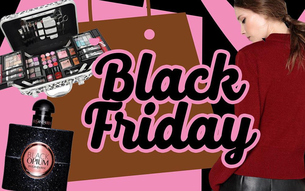 Black Friday Sephora Et La Redoute Les Tops Ventes