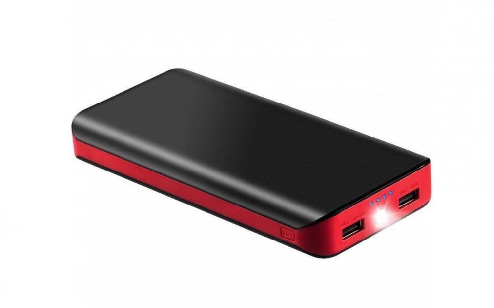 Idée cadeau noël pas cher : un chargeur portable à moins de 30€ - Le ...
