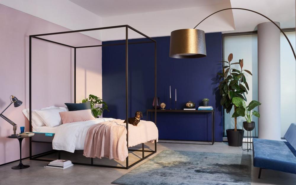 Deco chambre tendance 2019 - Tendance chambre ...