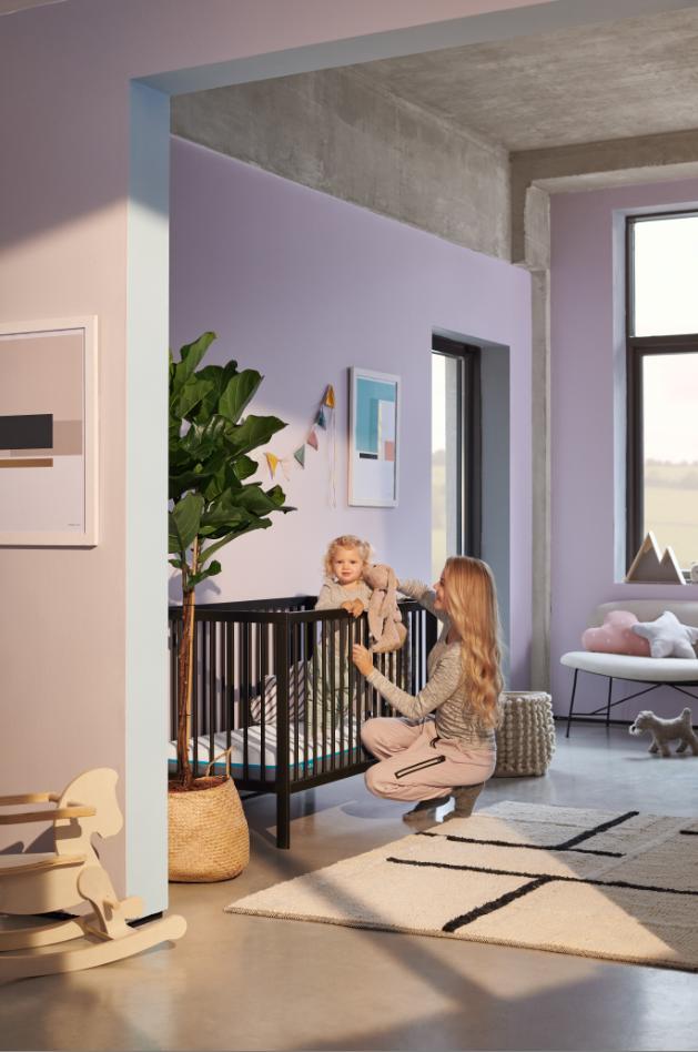 Quelques idées pour aménager une chambre d\'enfant - Le Parisien
