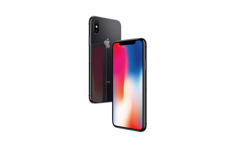 Cdiscount : 29% de réduction sur l'iPhone X