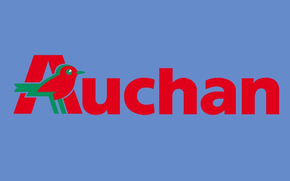 nouveau style 4cb62 256c8 Soldes Auchan : plus de 50 produits 100% remboursés - Le ...