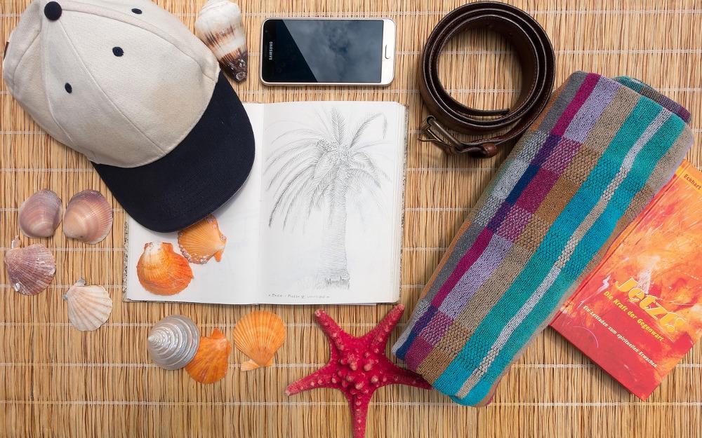 Les applications mobiles indispensables pour des vacances sereines