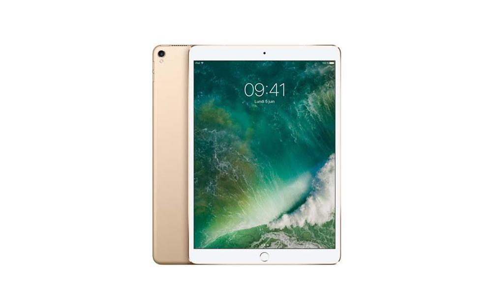 Soldes 2019 : -30% sur les iPad Pro à la Fnac