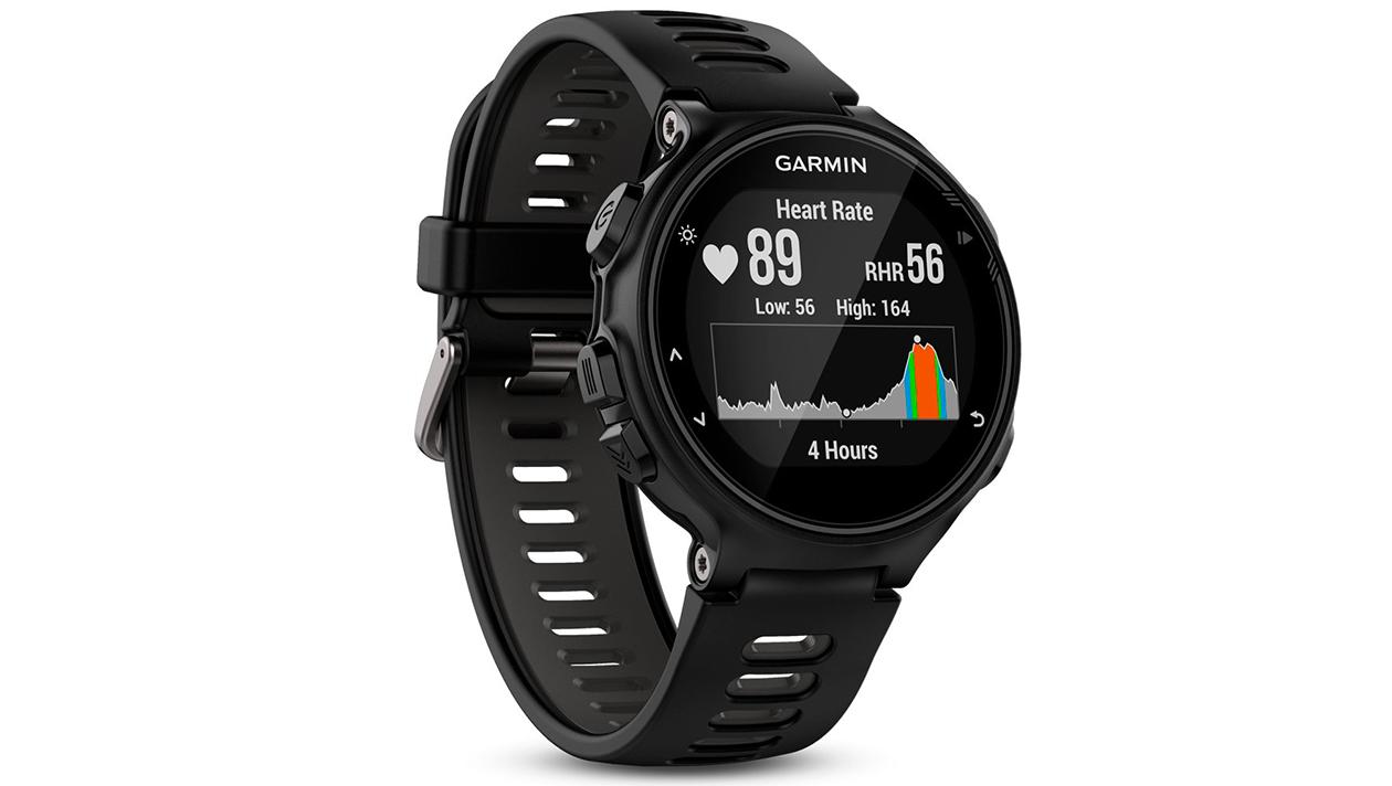 La montre connectée Garmin Forerunner 735 XT à -43% pour les Prime Day
