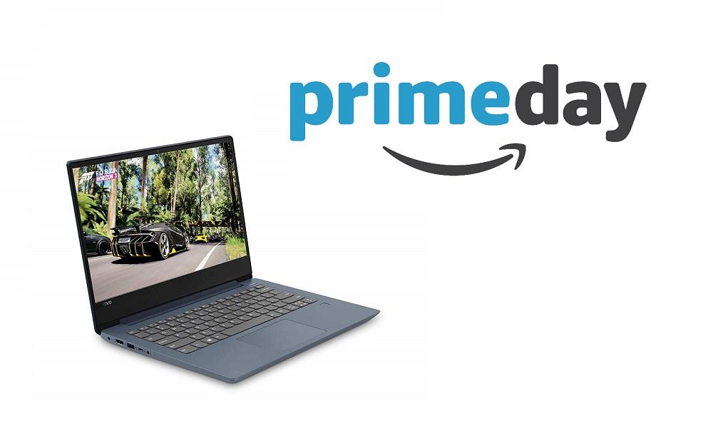 Amazon Prime Day : où trouver les pc portables ?