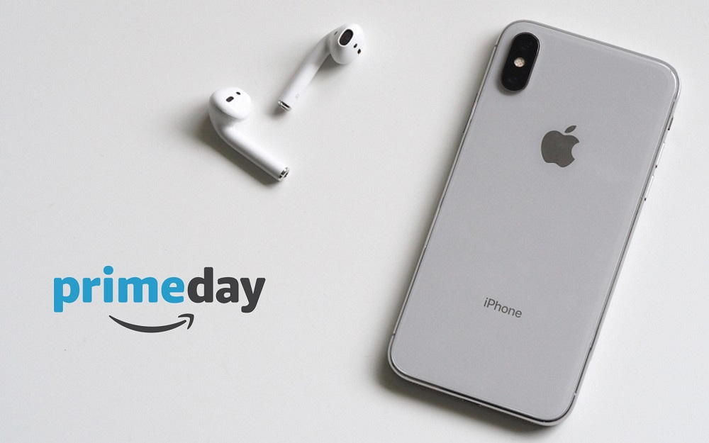 iPhone, Samsung, Huawei...les meilleures offres smartphones Amazon Prime Day