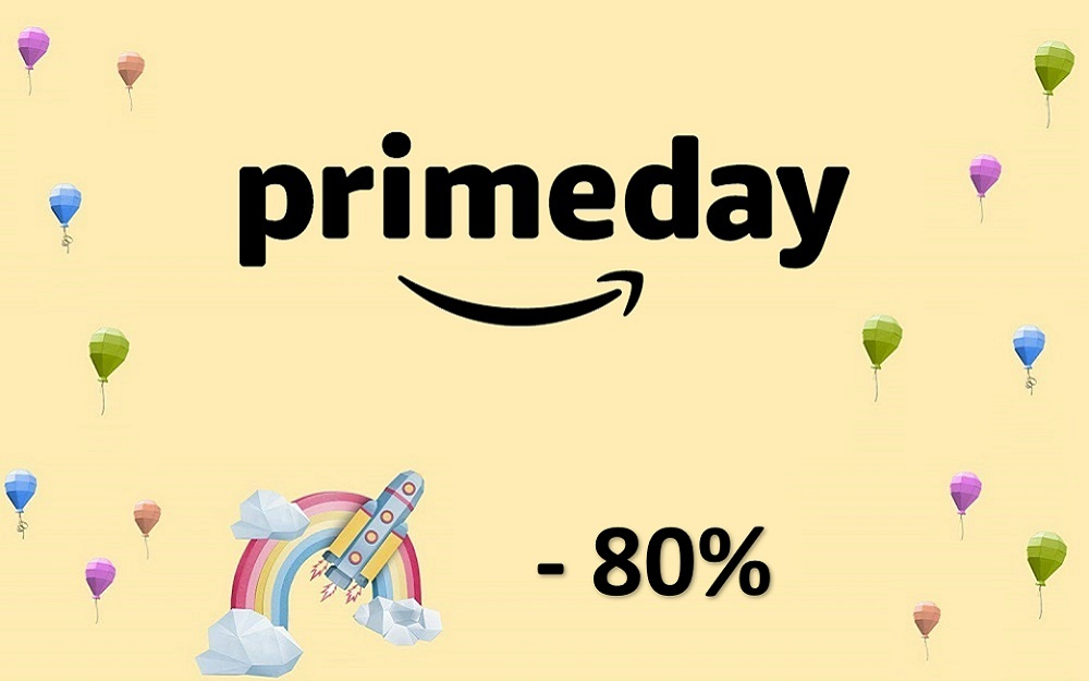 Amazon Prime Day : les bons plans à ne pas rater