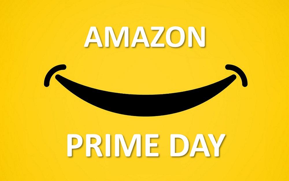 Amazon Prime Day : les offres à ne pas rater ce mardi