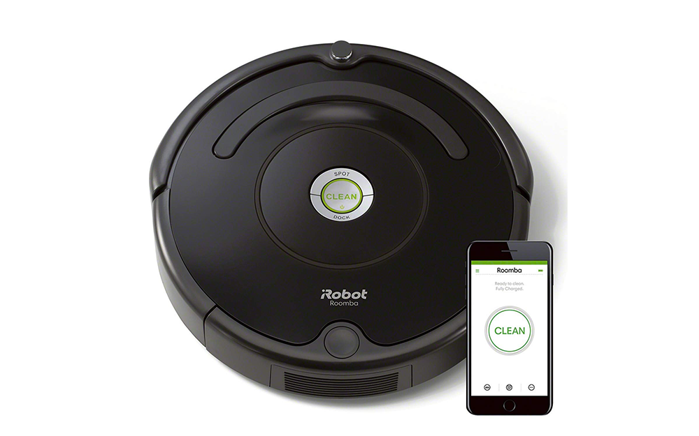 Amazon Prime Day : -40% sur l'aspirateur iRobot Roomba 671