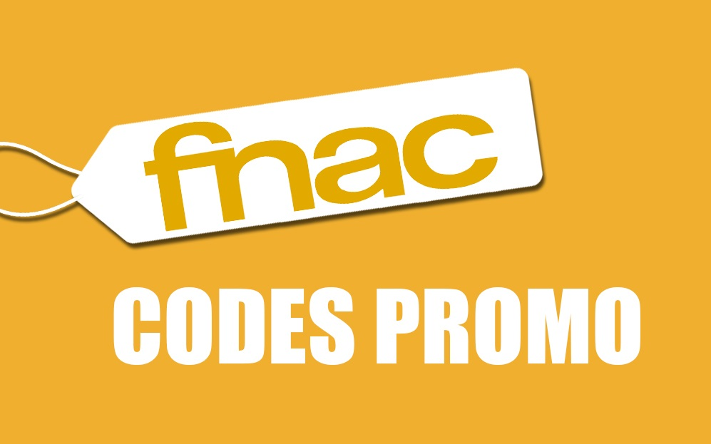 Code promo Fnac