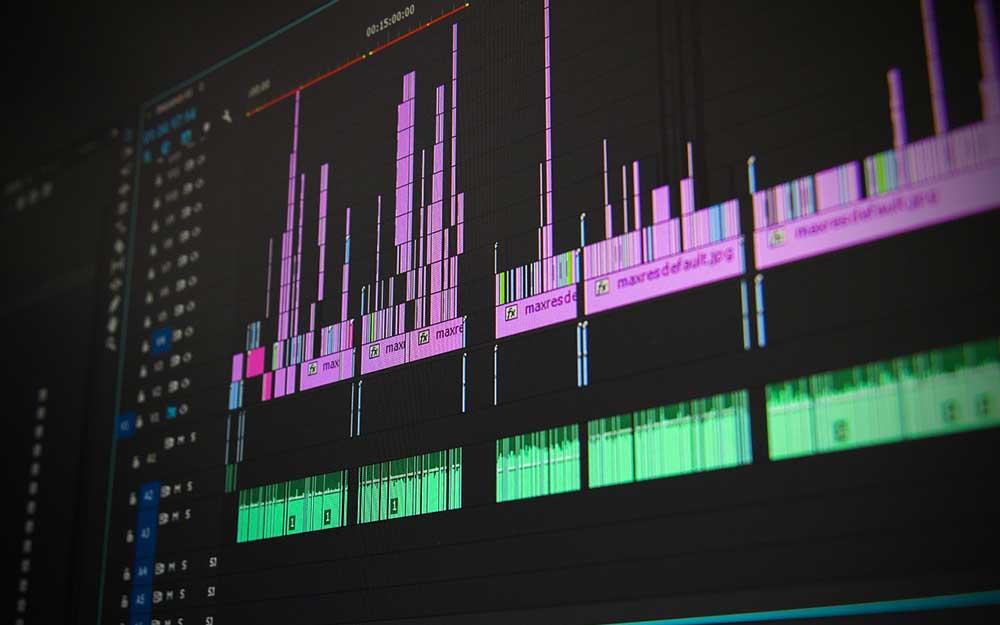 Les meilleurs logiciels de montage vidéo