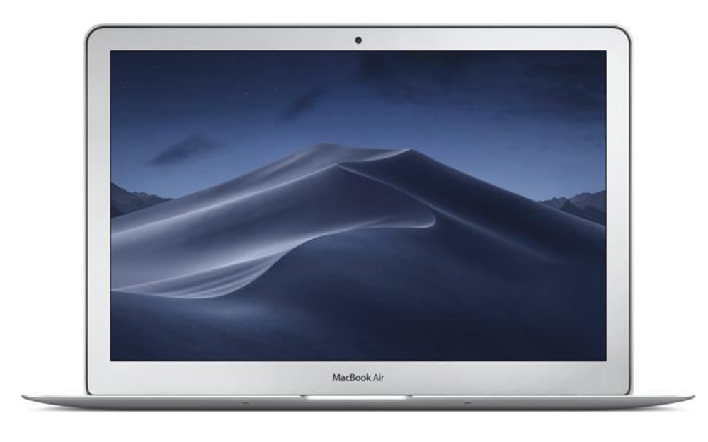 MacBook Air : -32% sur le modèle 13,3 pouces d'Apple