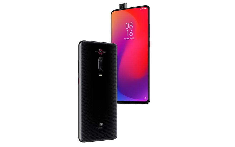 Xiaomi MI 9T Pro : disponible à moins de 400 euros