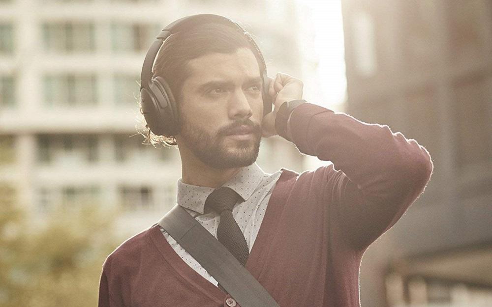 Les meilleurs casques audio à réduction de bruit