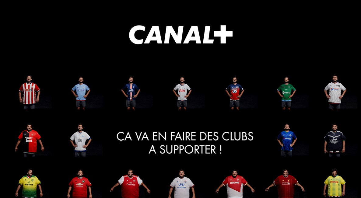 Canal+ : regardez la Ligue 1 Conforama