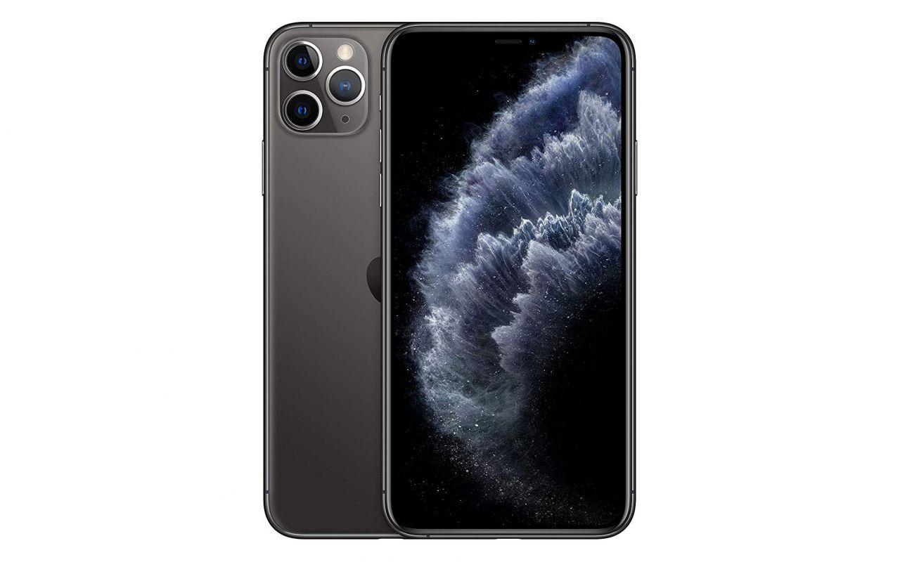 L'iPhone 11 est déjà en précommande sur Amazon