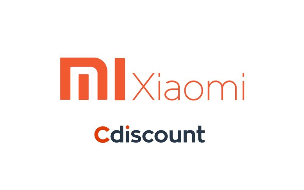 Xiaomi : dernier jour de promotions chez Cdiscount
