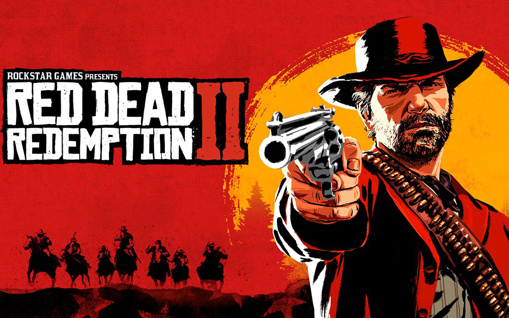 Red Dead Redemption 2 : -57% à la Fnac