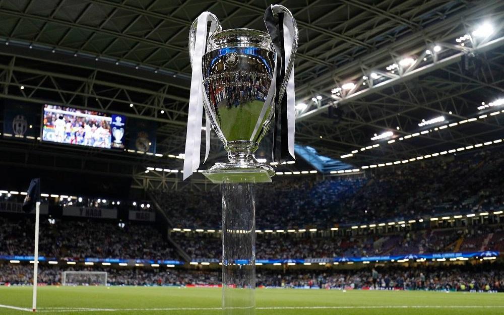 Ligue des champions : découvrez les offres RMC Sport