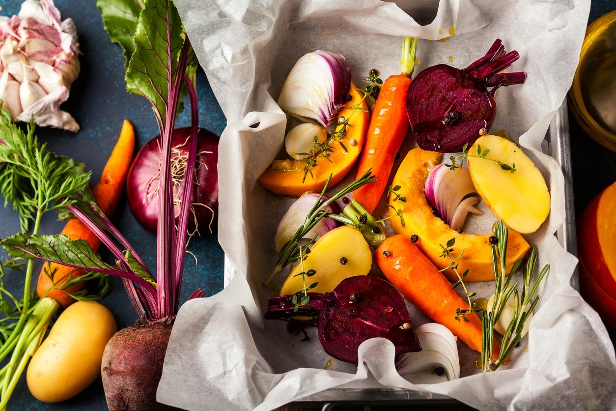 Batch Cooking : nos meilleures recettes pour l'automne